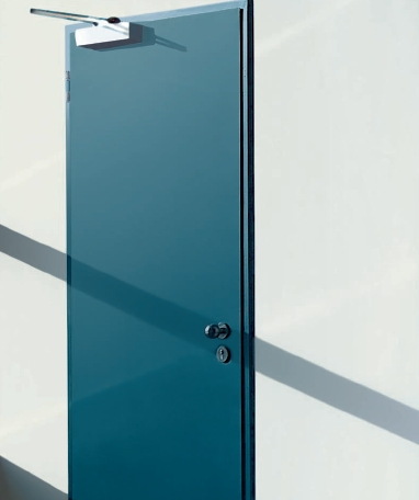Colors of doors offered by SOLID
